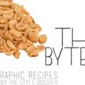 This Bytes: Chili Lime Peanuts Recipe