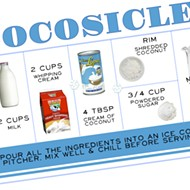 This Bytes: The Cocosicle