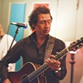 Live & Local: Alejandro Escovedo at Hotel Havana's Ocho Lounge