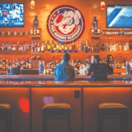 Leave Politics at the Door at Second Angry Elephant Bar