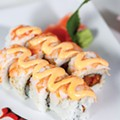 Kawashi Sushi's Safe Bets Land Downtown