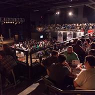 Tickets to Geek Bowl VIII on Sale December 11
