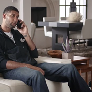 Tim Duncan is Very Tim Duncan in New Foot Locker Ad