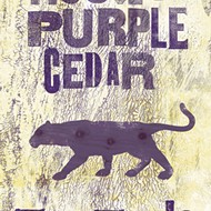 Local Author's New Novel 'House of Purple Cedar' Speaks Choctaw Truth