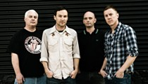 "Toadies' Terrific New Video: ""Rattler's Revival"""