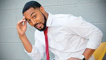 Tone Bell finds the laugh line between suckers and alcohol
