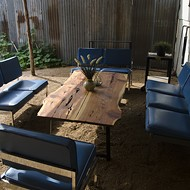 Palatable Patios: Shady Spots For Summer Chillin'