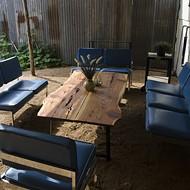 Palatable Patios: Shady Spots For Summer Chillin'