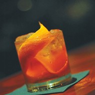 Top 5 Down the Hatch Cocktail Recipes of 2013