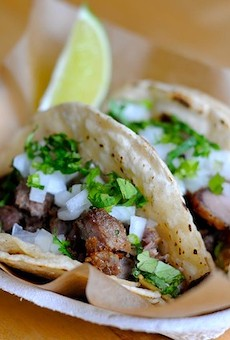 Tragedy Unfolds As San Antonio Taco Obsession Falters