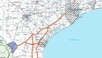 Trans-Texas Corridor slims down