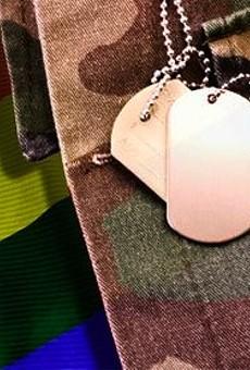 Transgender Inclusion: U.S. Military Ranks 40th