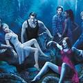True Blood's Season 6: HBO's Truthful Vampires Return for a Sixth Season