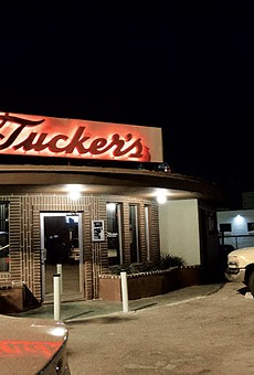 Tucker's Keeps Thriving On the East Side