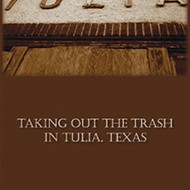 Tulia besieged: 'Taking our the Trash in Tulia, Texas'