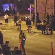 Two Dead in Car Crash Outside Mohawk at SXSW