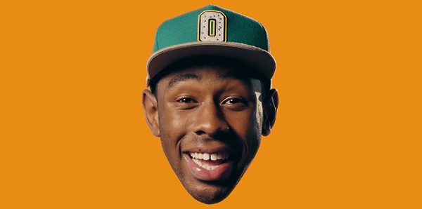 Tyler, the Creator - COURTESY