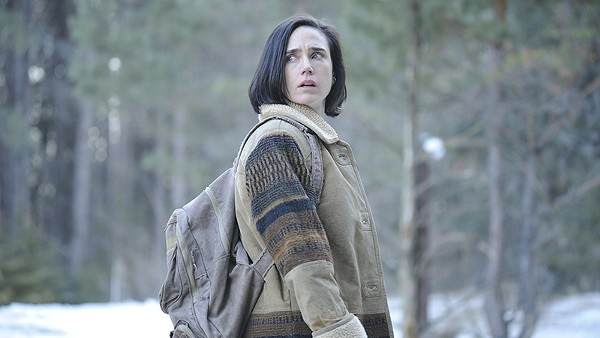 Jennifer Connelly in 'Aloft.' - COURTESY