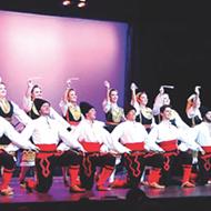 OLLU Hosts 60th Annual San Antonio Folk Dance Festival