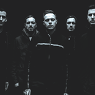 UK's Architects Bring Badass Metalcore Across the Pond to San Antonio