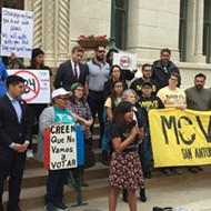 Anti-Sanctuary City Bill Undoing San Antonio's Efforts to Build Trust With Immigrant Communities