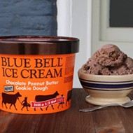 Blue Bell Combines Fan Favorites for Fun New Flavor
