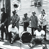 Rebirth Brass Band Brings Sounds of New Orleans to Paper Tiger