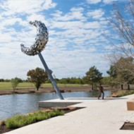 Brooks to Open 43-acre Linear Park
