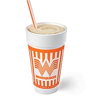 Whataburger Announces New Salted Caramel Shake