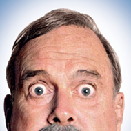 Comedy Legend John Cleese Hosting Screening of <i>Monty Python & The Holy Grail</i>