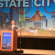 Nirenberg Lifts the Curtain on Plans to Turbocharge S.A.'s Transit System