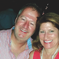 Meet Alan and Beverly Williams, the Couple Behind the Largest Restaurant Facebook Group in San Antonio
