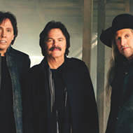 The Doobie Brothers Playing Majestic Theatre