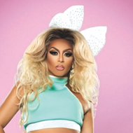 Halleloo!: <i>RuPaul's Drag Race</i> Star Shangela Ready to Slay San Antonio