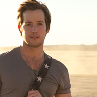 Sexy Country Star Hudson Moore is Ready to Serenade You, San Antonio