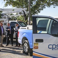 CPS Invests in Low-Emission Fleet Vehicles as Part of Its Green Push