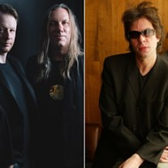 Violet Femmes + Echo and the Bunnymen are Coming to San Antonio