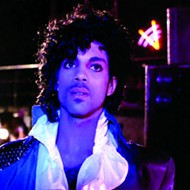 McNay Museum Hosting Screening of <i>Purple Rain</i> In Honor of Prince's Death Anniversary