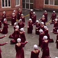 Hulu's Iconic Series <i>The Handmaid's Tale</i> Returns for Second Season
