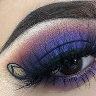 San Antonio Makeup Artist Creates Puro Chancla Look Ahead of Mother's Day