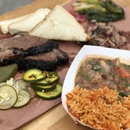 South BBQ & Kitchen Opening Soon on San Antonio's South Side