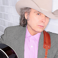 Badass Country Star Dwight Yoakam Playing Whitewater Amphitheater