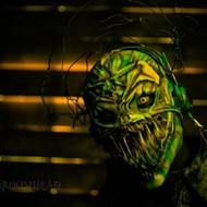 Cleveland's Mushroomhead Ready to Shred The Rock Box