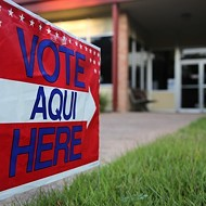 Today is the Last Day for Early Voting in Party Runoffs