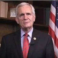 Lloyd Doggett Takes Aim at Greg Abbott's School Shooting Roundtable
