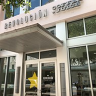 Revolución Opens Downtown Location