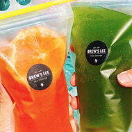 Brew's Lee Tea Is Adding Pool-Friendly Pouches This June
