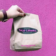 You Can Get a Taco for a Penny at Taco Cabana Today