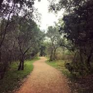 San Antonio Scores Near the Bottom in a Ranking of Public Parks