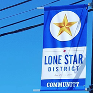 Lone Star District Hosting Family-Friendly Parade, Picnic Celebrating 20th Anniversary